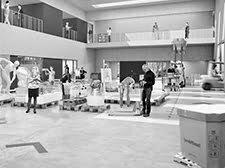 MUSEUMSMAGASIN FOR KØBENHAVNS KOMMUNE